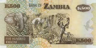 Zambia's Debt Problem Are Due to Chinese Loans