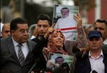Disappearance of Saudi Journalist In Turkey Concerns US Lawmakers