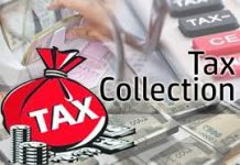 Government Tax Collection Drive Begins