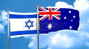 Australia To Recognize Jerusalem As Israel's Capital
