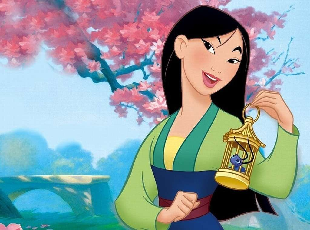 Mulan To Be Back On Screen In 2020